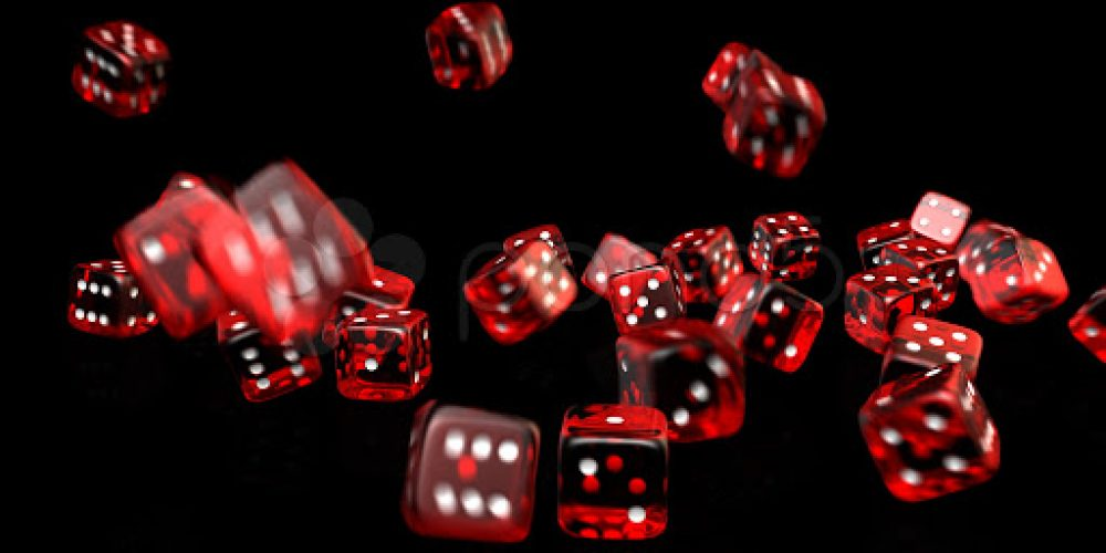 Essential things to consider before signing up with online gambling internet sites