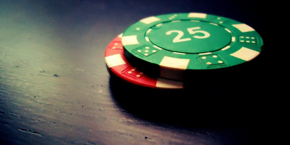 Lucrative of texas holdem on the web